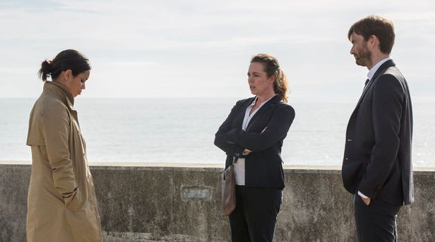 7 Burning Questions We Need Answered In Tonight's 'Broadchurch' Penultimate