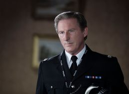 'Line Of Duty' Star Adrian Dunbar Reveals Surprise Inspiration For Ted Hastings