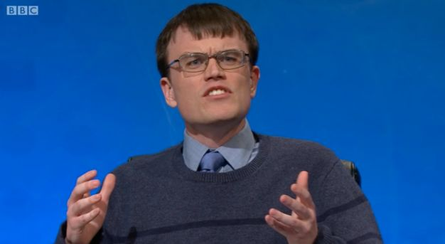The Definitive List Of Eric Monkman's Ultimate University Challenge Moments