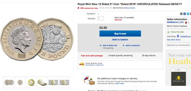 £3.30 seems a more realistic