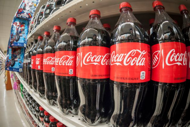 Coca-Cola producesmore than 100 billion throwaway plastic bottles every year, according to