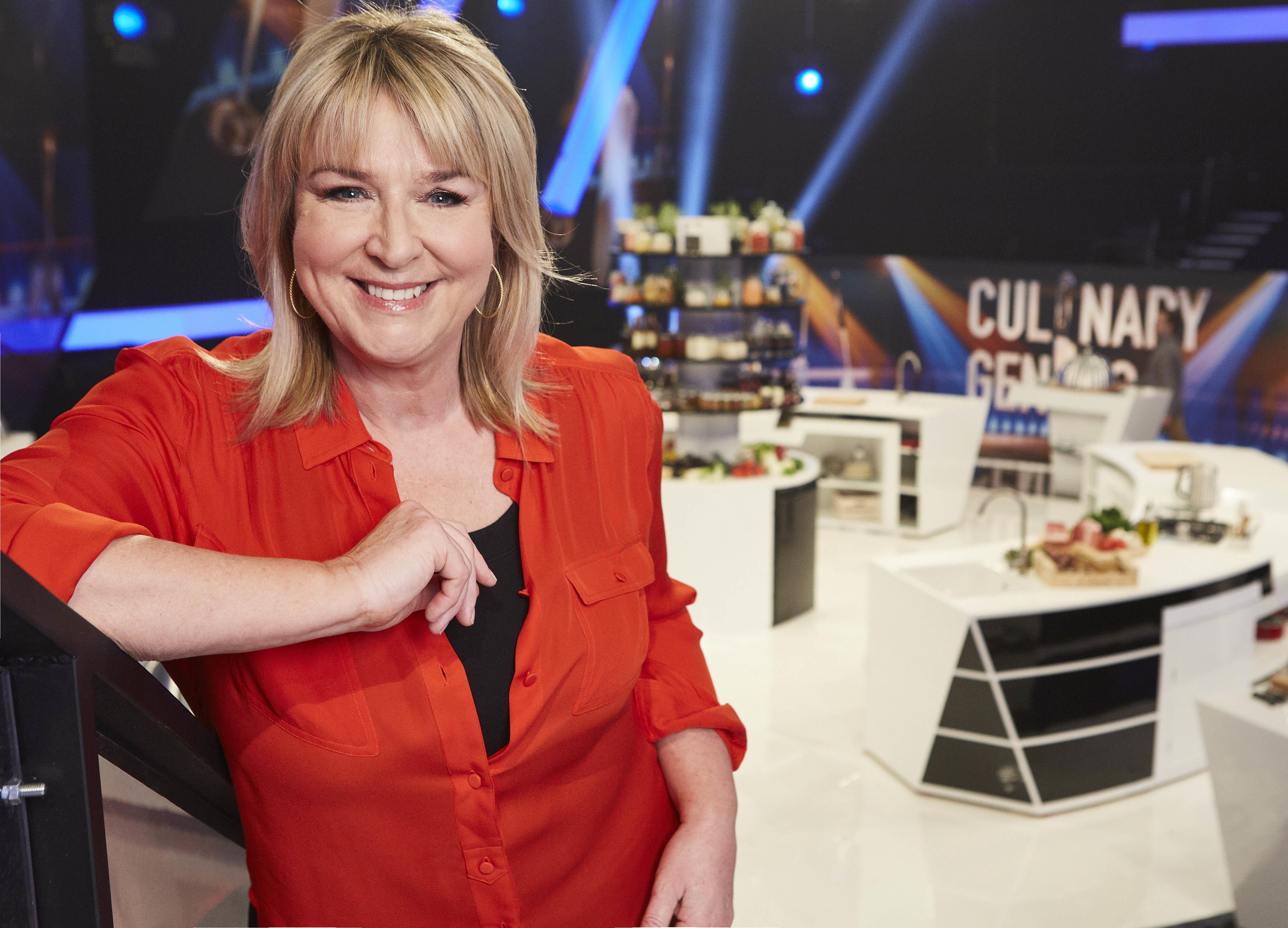 Fern Britton Reveals All On Gordon Ramsay's Brutal New Show 'Culinary