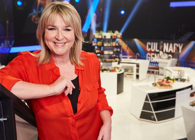 'Culinary Genius': Fern Britton And Phil Vickery Reveal All On Gordon Ramsay's Brutal New