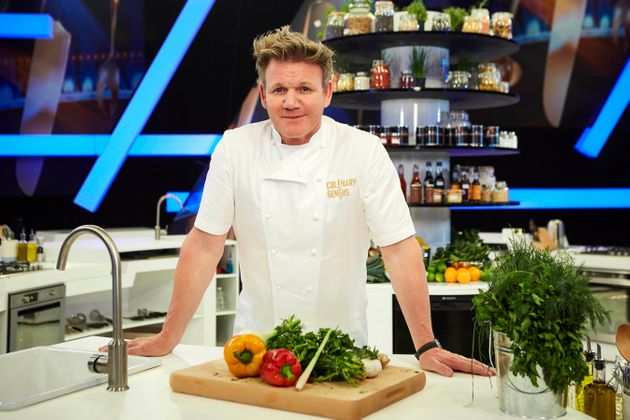 39 culinary genius 39 fern britton and phil vickery reveal all on gordon ramsay 39 s brutal new show. Black Bedroom Furniture Sets. Home Design Ideas