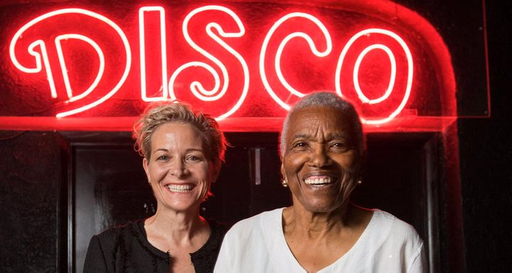This week I talked with filmmaker C. Fitz and LGBTQ pioneer Jewel Thais-Williams about their documentary . The film tells the story of Jewel Thais-Williams ...