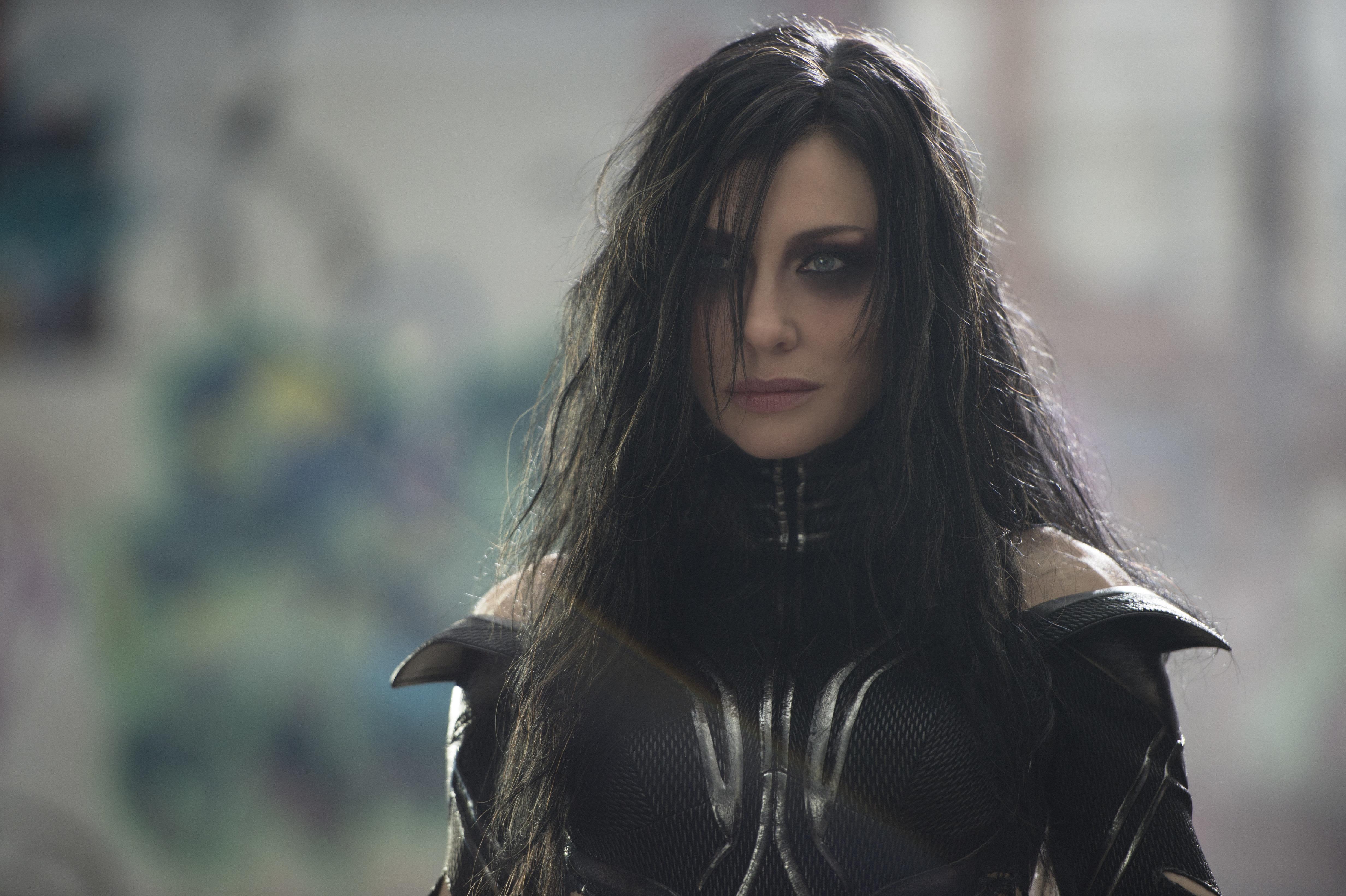 The 'Thor: Ragnarok' Trailer Has Cate Blanchett's Villainy, Led Zeppelin And A Green
