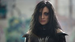 The 'Thor: Ragnarok' Trailer Has Cate Blanchett's Villainy, Led Zeppelin And A Green