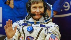 Astronaut Peggy Whitson Has Smashed Yet Another Record On The International Space