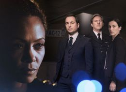 SPOILER! 'Line Of Duty' Fans React With Shock To Apparent Demise Of Much-Loved Character