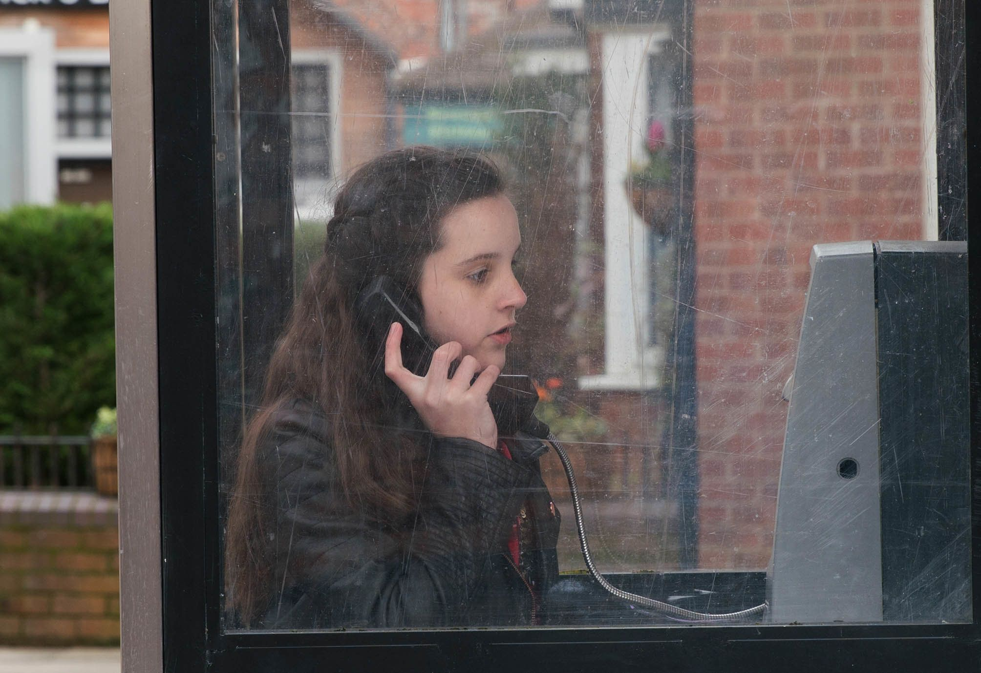 'Coronation Street Spoiler! Amy's Actions Lead To An Arrest In The 'Who Attacked Ken Barlow?'
