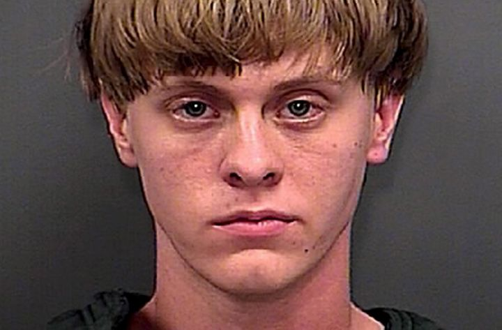 Dylann Roof said he killed nine people at Emanuel African Methodist Episcopal Church in hopes of starting a race war.