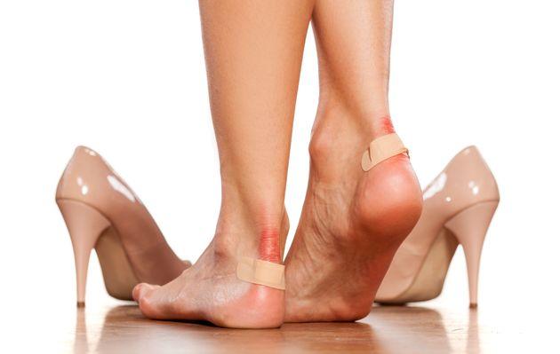 New Canadian Law Bans Mandatory High Heels At