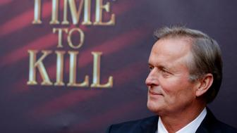NEW YORK, NY - OCTOBER 20:  Author John Grisham attends the Broadway opening night of 'A Time To Kill' at The Golden Theatre on October 20, 2013 in New York City.  (Photo by J. Countess/WireImage)
