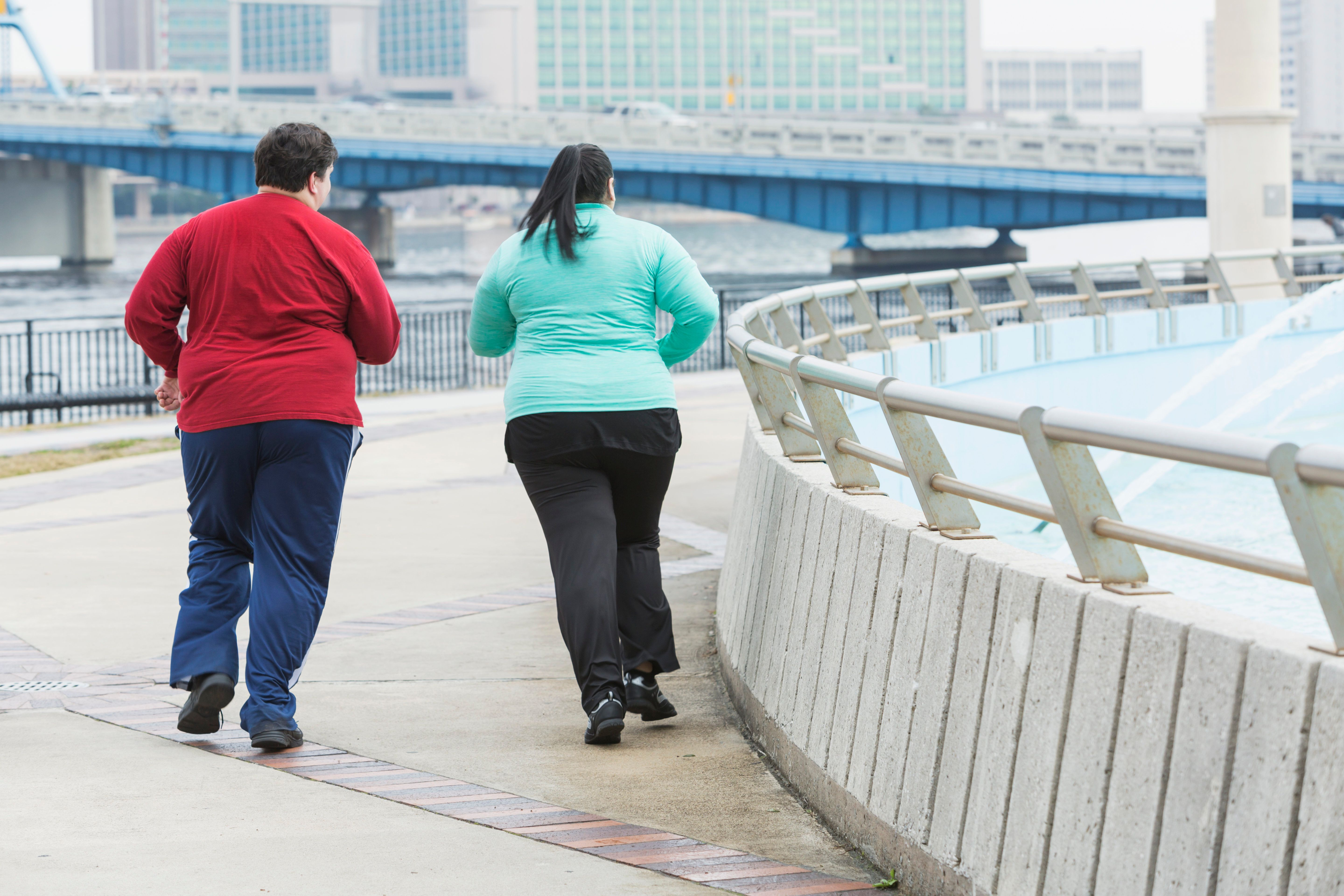Two In Five Patients Have Experienced 'Fat Bias' Within NHS, Survey