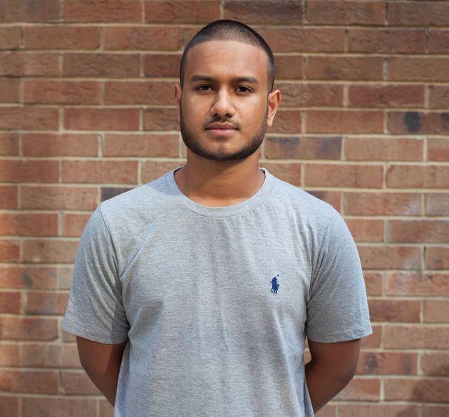Abdul Hassan, 19, Facing Shock Deportation Battle Despite