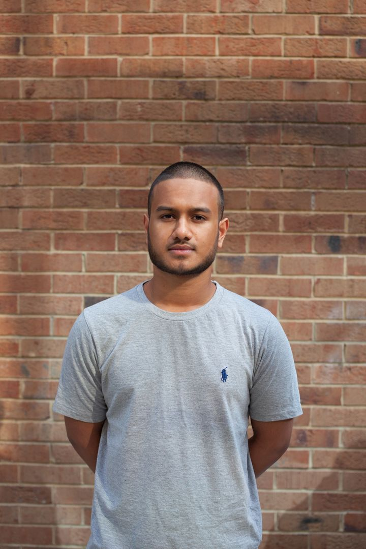 <strong>Abdul Hassan, 19, is appealing a deportation order - which prompted a petition online</strong>