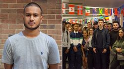 Abdul Hassan, 19, Facing Shock Deportation From UK Despite Top Grades And Job
