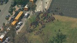 Three Killed At US School In Murder