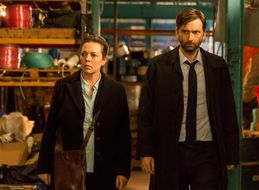 9 Burning Questions We Have Following 'Broadchurch's Penultimate Episode