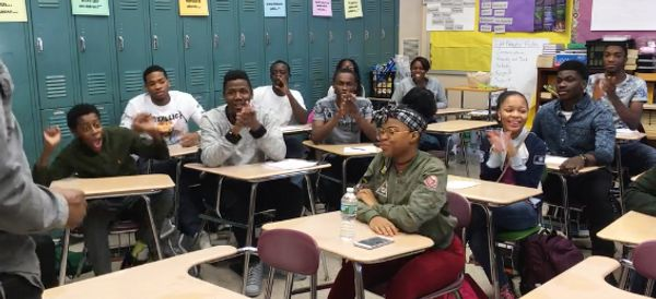 This Teacher Is On A Mission To Take Underprivileged NYC Students To Spain
