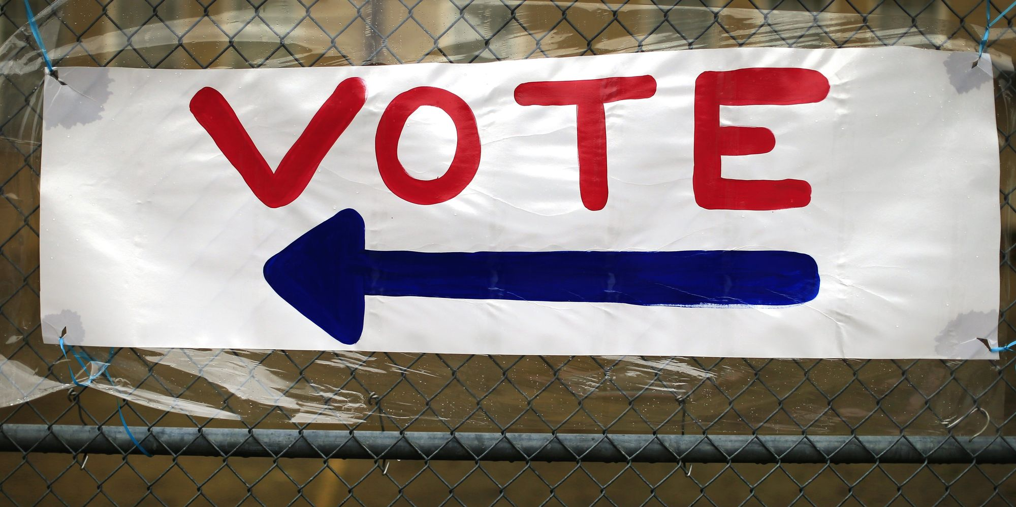 Federal Judge Rules Yet Again Texas Intended To Discriminate With Voter ID Law