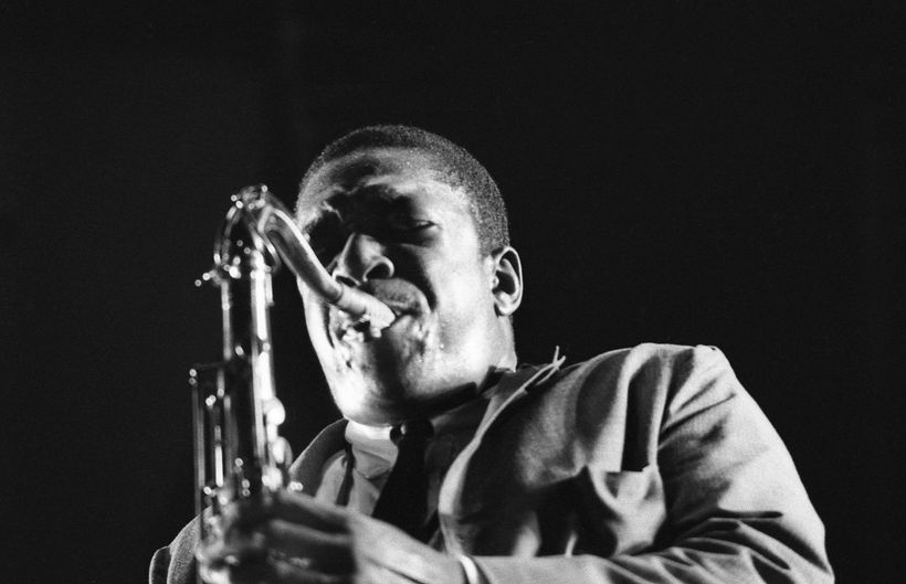 John Coltrane is the subject of Chasing Trane: The John Coltrane Documentary.