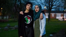 Saffiyah Khan Reunites With Woman She Defended At Hate-Group's