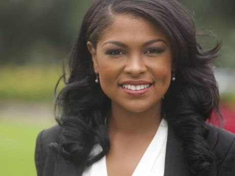 Sevetri Wilson, founder and CEO of ExemptMeNow, an online platform that simplifies the process of creating and maintaining a