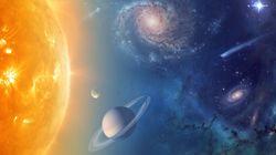 NASA Will Make A Major Announcement About Its Search For Life Beyond