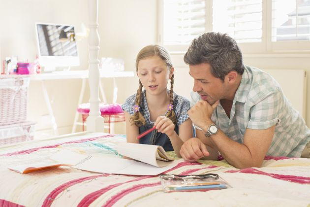 Step-Parents Reveal The Moment They Felt Truly Accepted As Part Of The