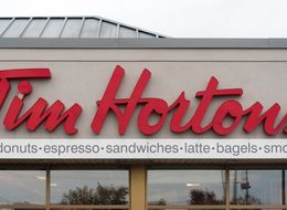 Tim Hortons Is Bringing Canada's Beloved Coffee And Doughnuts To The UK
