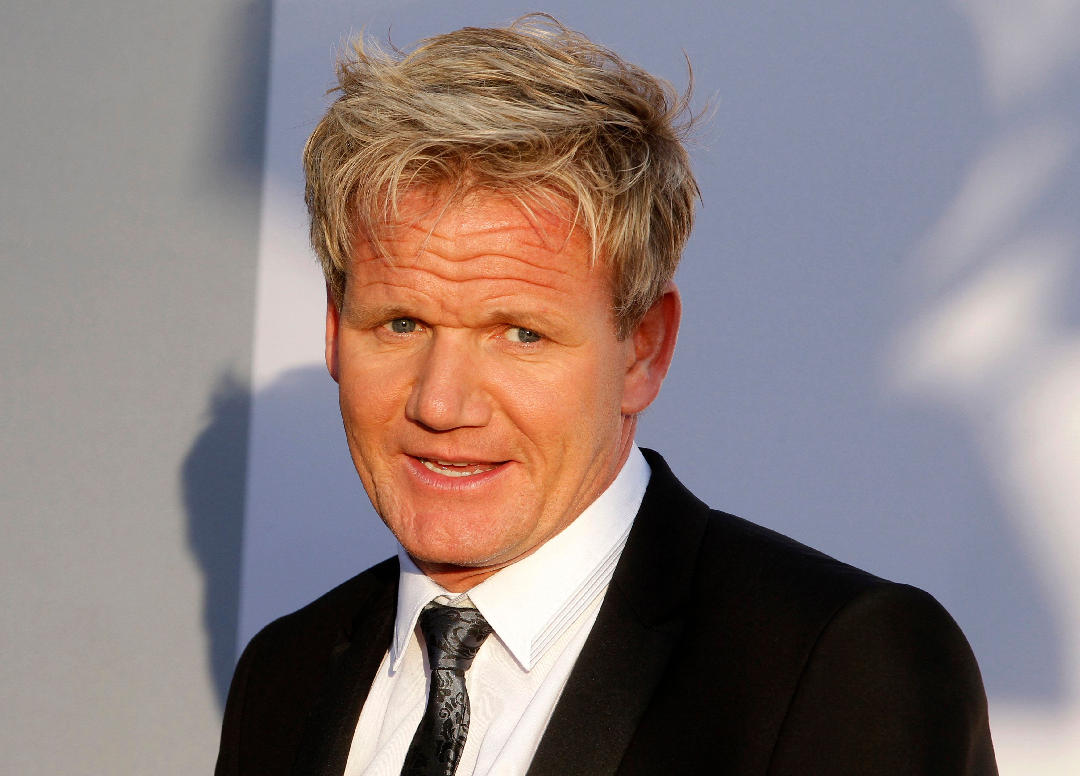 Gordon Ramsay Reveals He Turned Down 'Bake Off' Judging Role (And The Reason