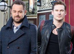 Danny Dyer's Explosive 'EastEnders' Comeback Spells Bad News For Lee Ryan's Character