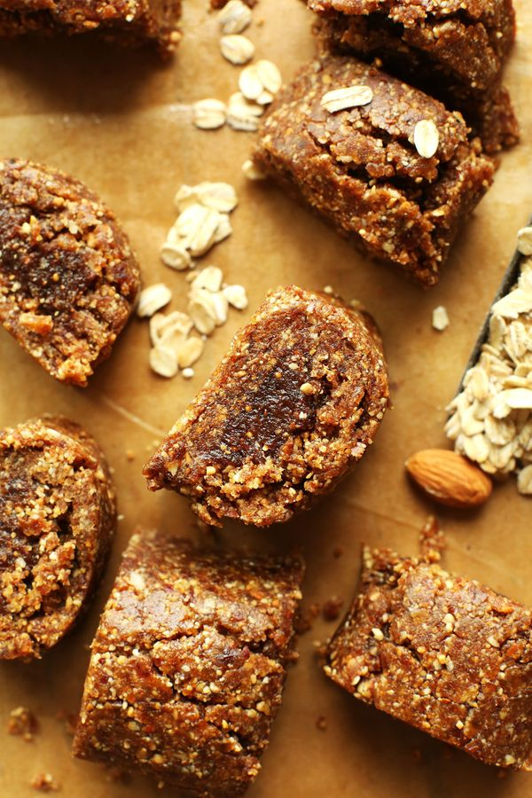 """<strong>Get the <a href=""""http://minimalistbaker.com/healthy-fig-newtons-gf/"""" target=""""_blank"""">Healthy Gluten-Free Fig Newtons"""