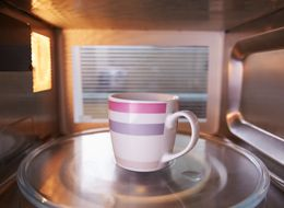 Controversial Study Suggests We Should All Be Microwaving Our Tea