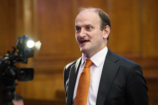 Carswell predicted his policy will eventually be adopted by Theresa