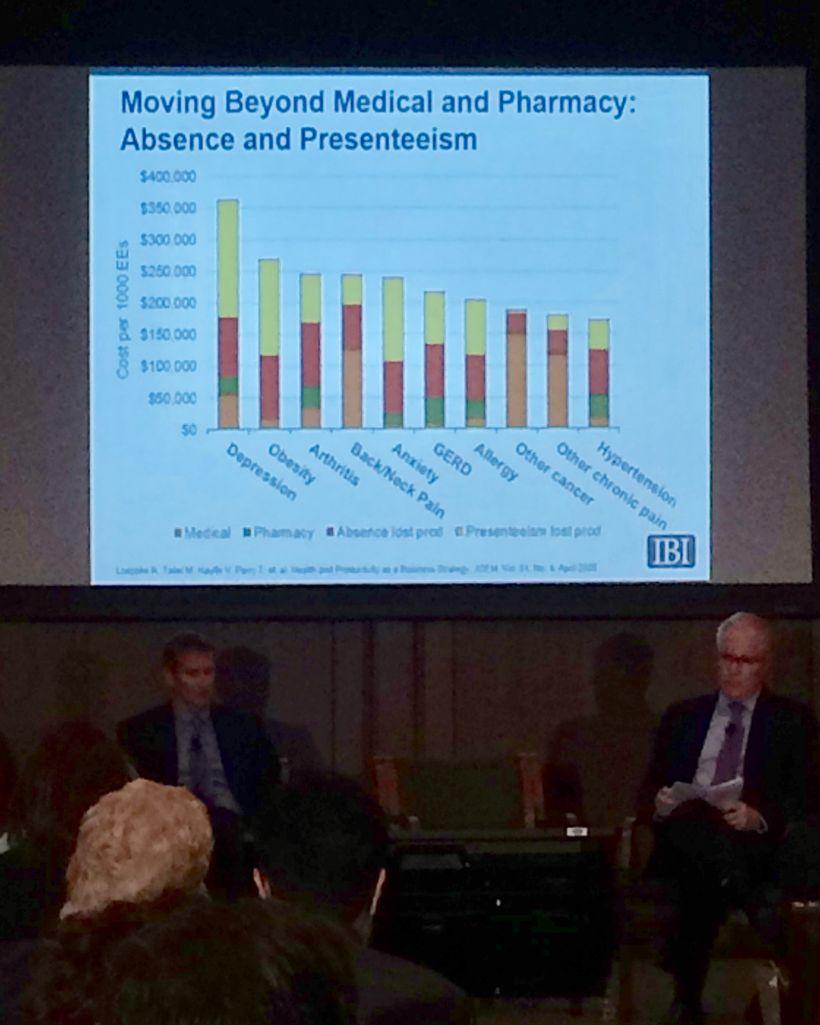 Slide from presentation at NASEM workshop