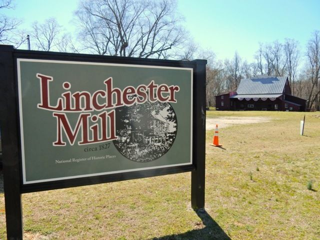 Linchester Mill, Preston MD