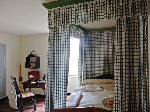 Boys Room, Pemberton Hall, Salisbury MD