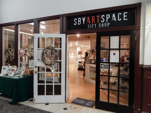 SBY Art Space, Salisbury MD