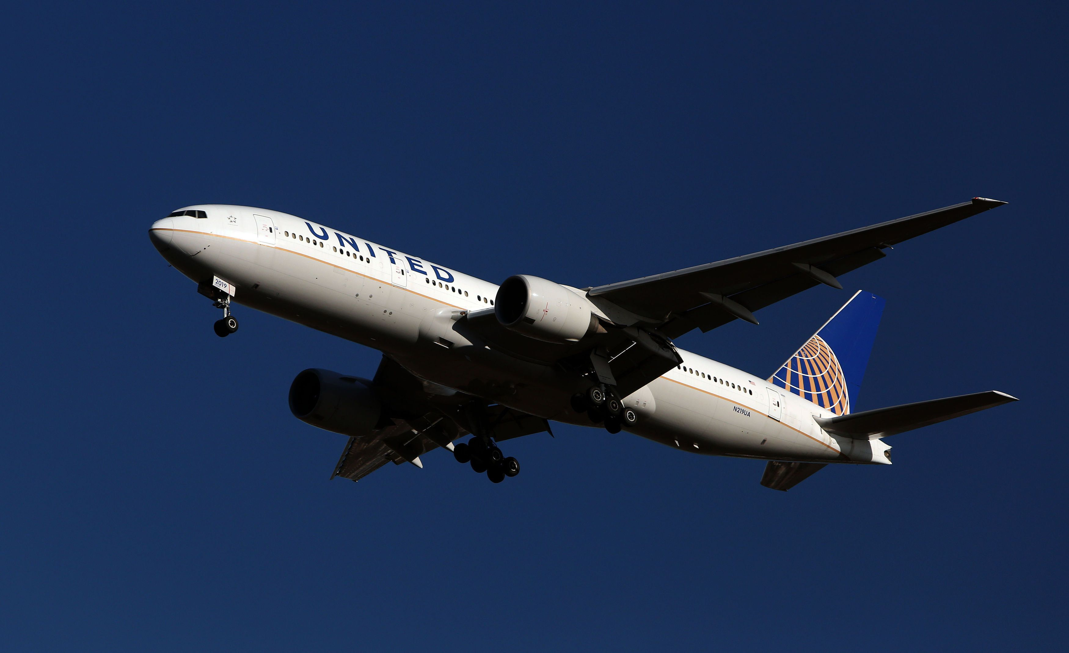 United Airlines has had a number of PR