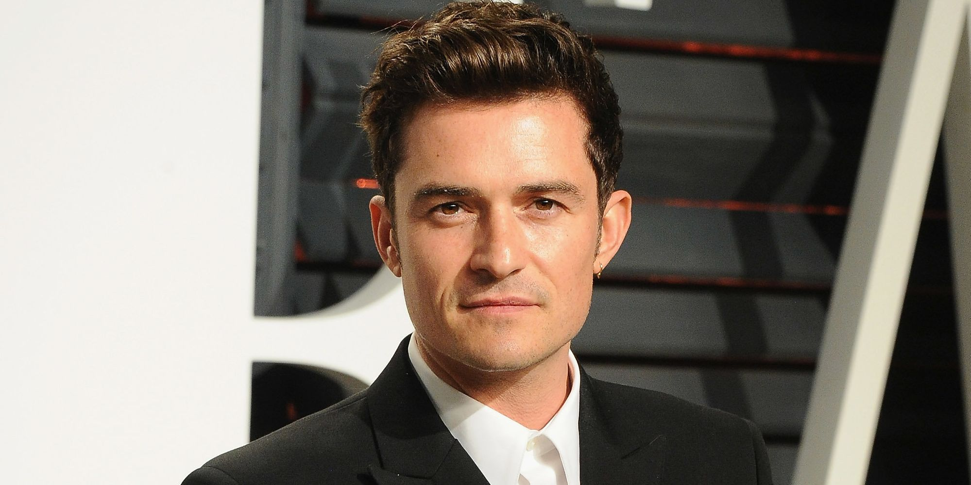 Orlando Bloom Discusses *Those* Naked Paddle Boarding Photos For The First Time