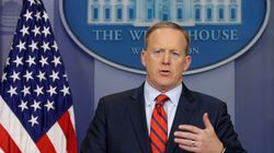 Sean Spicer Claims Hitler Never Used Chemical