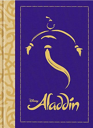 """Cover of Michael Lassell's """"The Road to Broadway and Beyond — Disney Aladdin: A Whole New World."""""""