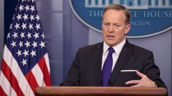 Sean Spicer Apologises For Holocaust
