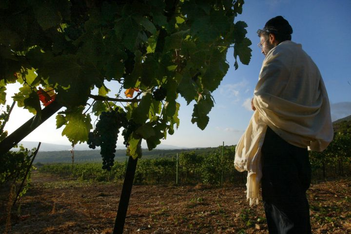 Wine is known to have been made in the Holy Land since pre-biblical times, and it was even a major export at the time of Jesu