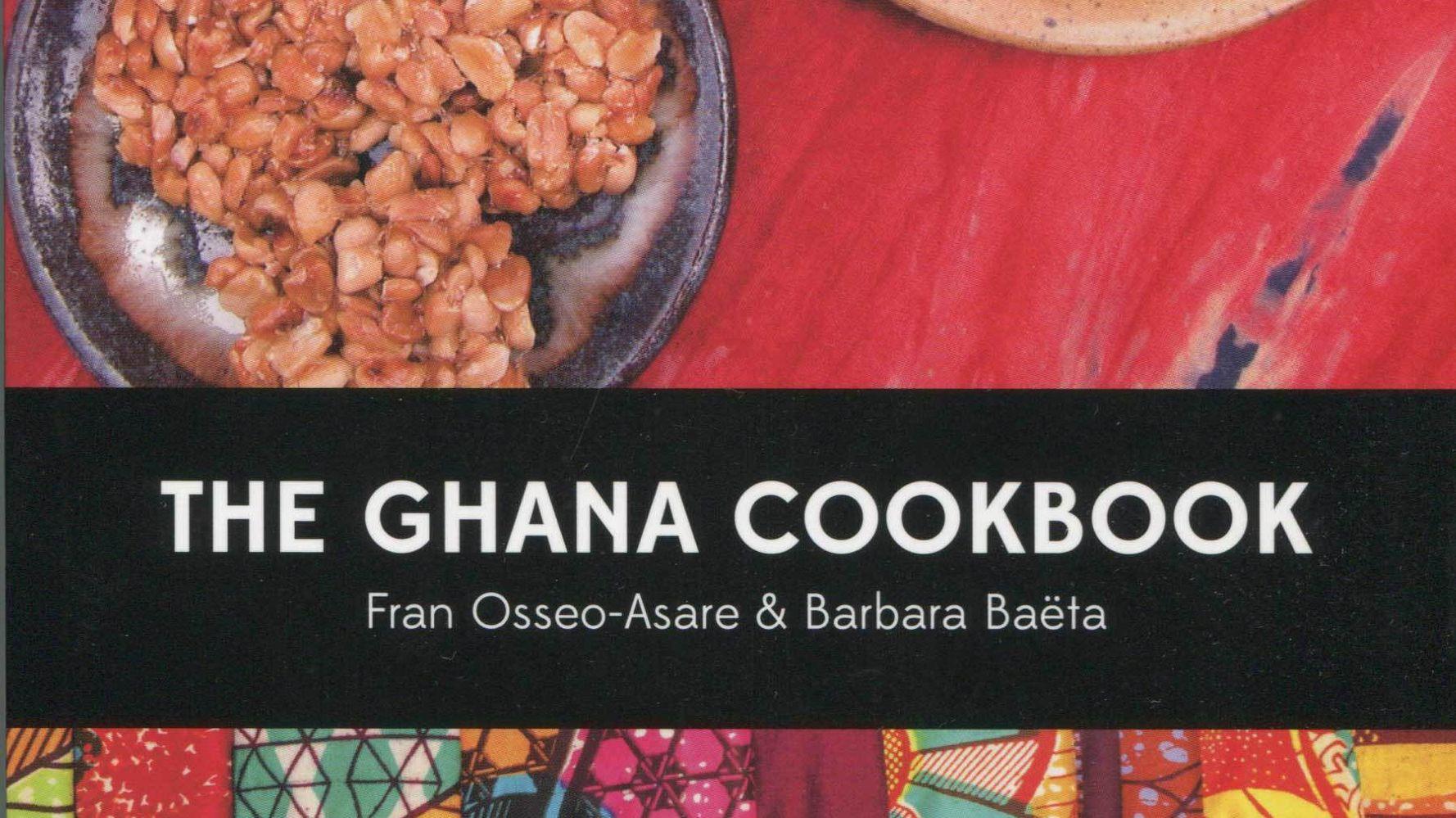 Cookbook Review: The Ghana Cookbook ...