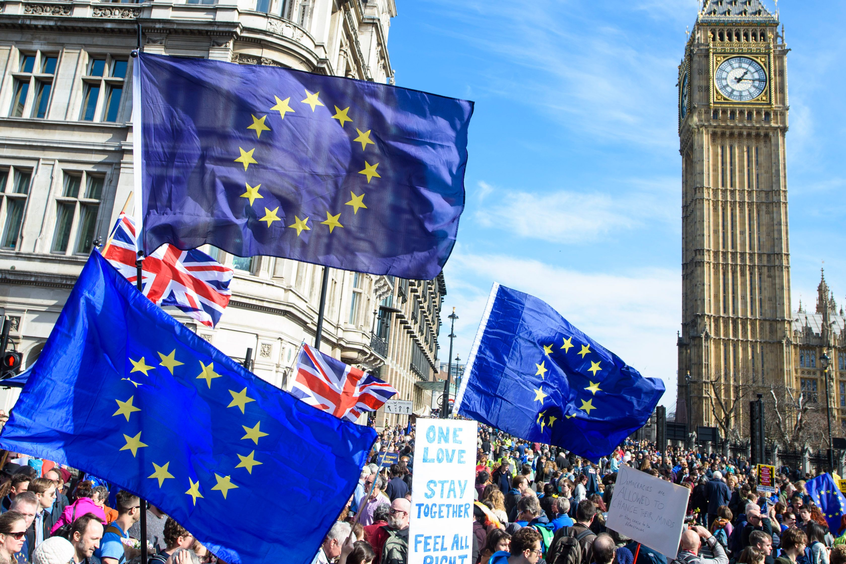 EU Referendum Site Crash 'May Have Been Result Of Foreign