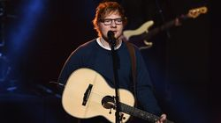 Ed Sheeran Reaches Deal In Copyright Lawsuit Over Matt Cardle's