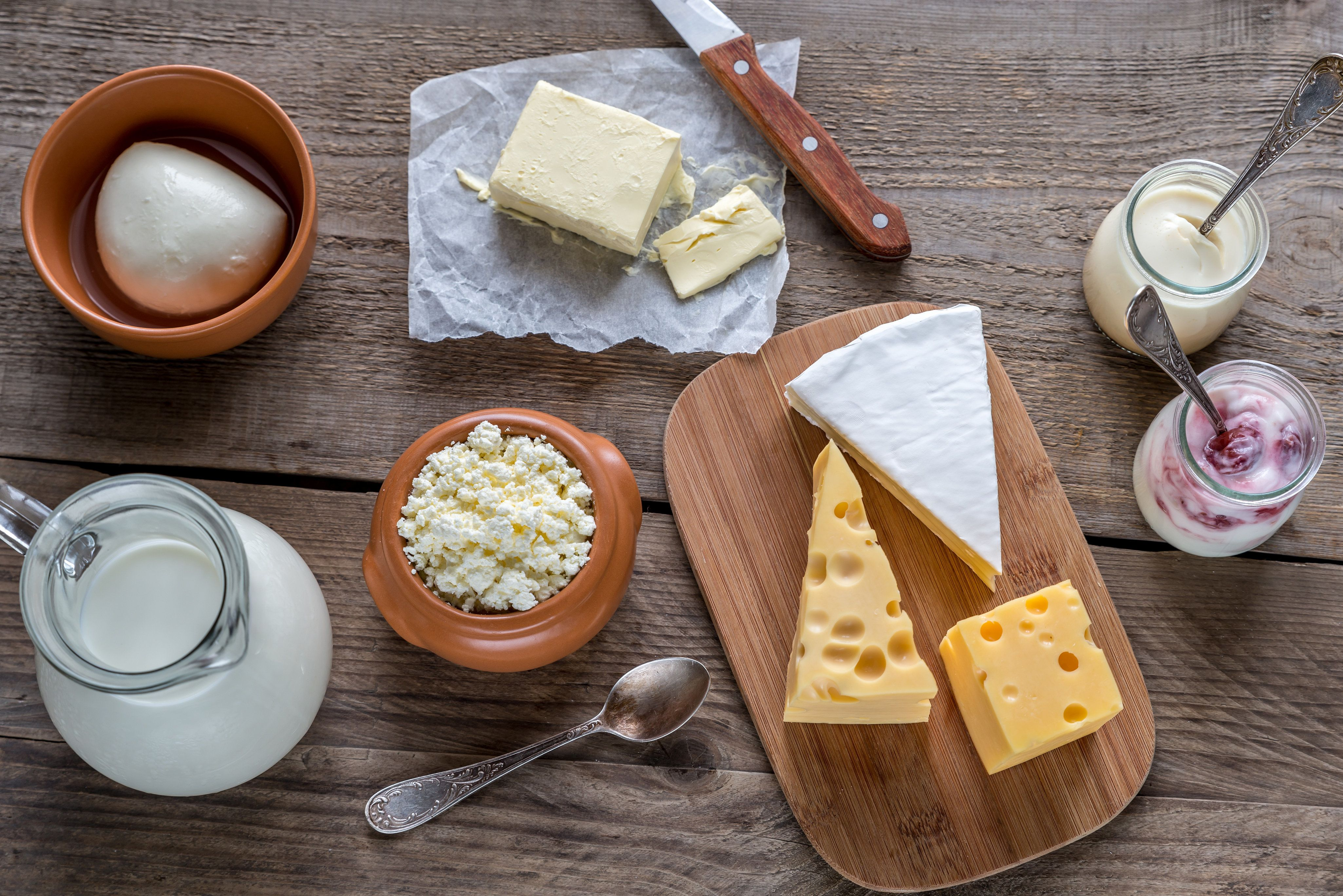 Dairy-Free Diet Fad Causing Risk To Bone Health, Charity